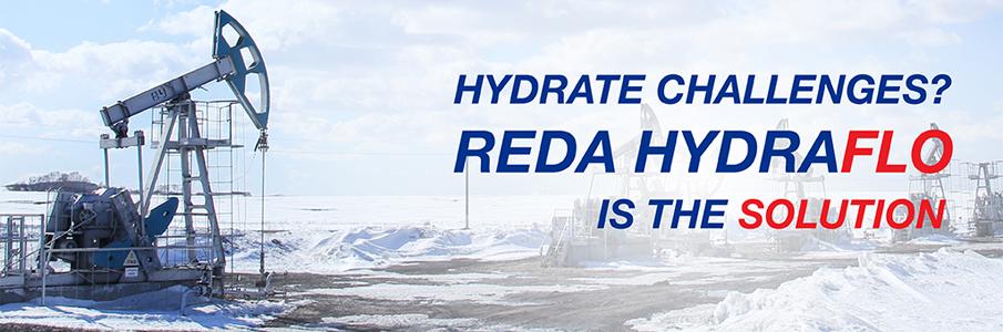 REDA HydraFlo – REDA Oilfield